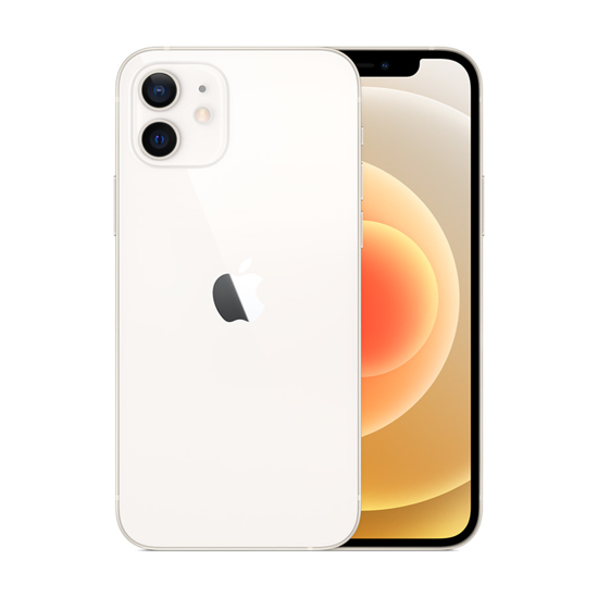 Picture of Apple iPhone 12 128GB White