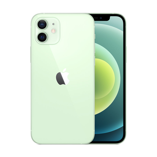 Picture of Apple iPhone 12 128GB Green
