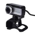Picture of WEB cam sa mikrofonom MEDIACOM M-WEA250, plug & play