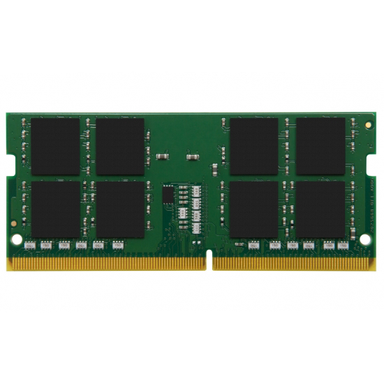 Picture of Kingston  RAM SO-DIMM DDR4 8GB 2666 MHZ KVR26S19S6/8