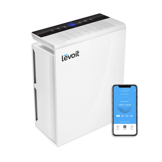 Picture of Prečišćivač Zraka LEVOIT LV-H131S Smart + gratis filter