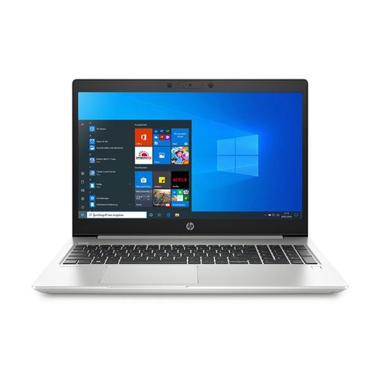 """Picture of HP ProBook 455 G7 17T35ES AMD Ryzen 5 4500U 15.6"""" FHD AG 8GB/256GB SSD AMD Radeon Vega 6 integr./1god/silver"""