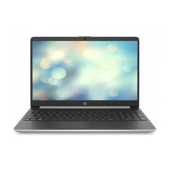 """Picture of HP 15s-fq1029nm 8NG63EA 15,6"""" FHD AG micro-edge Intel i3-1005G1 4GB 256GB SSD/3y/silver"""