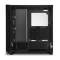 Picture of Kućište SHARKOON gaming, ELITE SHARK CA300T 4x120 mm Addressable RGB Fans, black