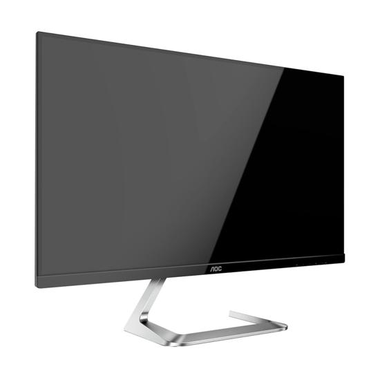 "Picture of Monitor AOC Q27T1 27"""" Porsche series, IPS Panel, 2560x1440, 8ms, 350cd/m2, Displayport, 2xHDMI, Borderless"