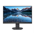 "Picture of  Monitor PHILIPS  LED 273B9/00 B-Line, USB-C, 27"""" 1920 x 1080 at 75Hz, 16:9, 1000:1, IPS, 5ms, VGA, DP, HDMI, USB-C at 65W, Speakers 2 W PIVOT"