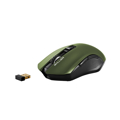 Picture of Miš SHARKOON gaming Skiller SGM3, green optical, 6000 dpi, 7 buttons, USB