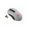Picture of Miš SHARKOON gaming Skiller SGM3, grey, optical, 6000 dpi, 7 buttons, USB