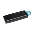 Picture of USB Memory stick Kingston 64GB, USB3.2, DTX/64GB DataTraveler Exodia