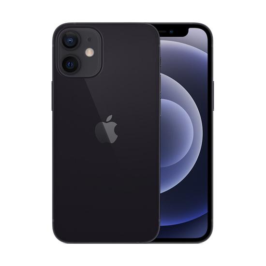 Picture of Apple iPhone 12 mini 256GB Black