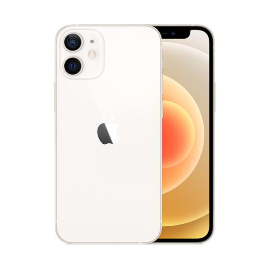 Picture of Apple iPhone 12 mini 256GB White