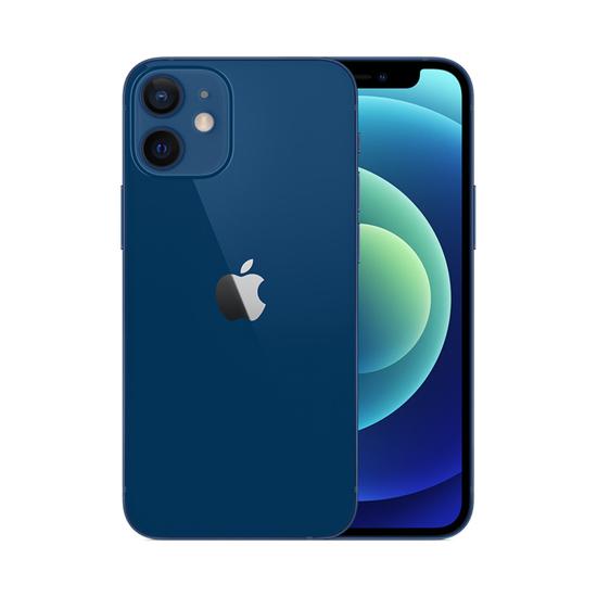 Picture of Apple iPhone 12 mini 128GB Blue