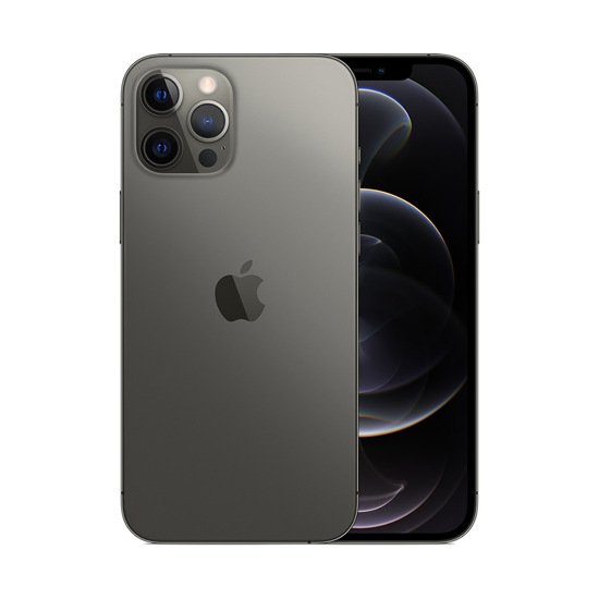 Picture of Apple iPhone 12 Pro Max 256GB Graphite