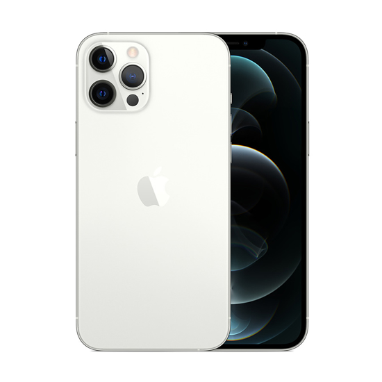 Picture of Apple iPhone 12 Pro Max 256GB Silver