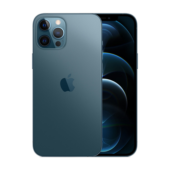 Picture of Apple iPhone 12 Pro Max 256GB Pacific blue