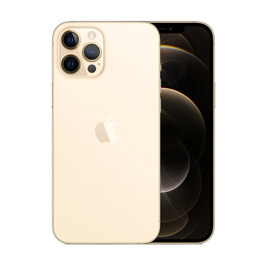 Picture of Apple iPhone 12 Pro Max 128GB Gold
