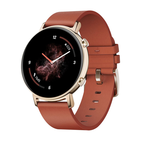 Picture of Pametni sat Huawei Watch GT 2 42mm Elegant Edition Red