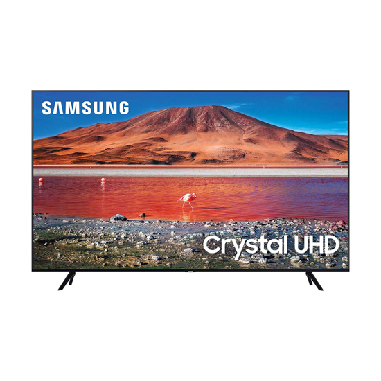 """Picture of SAMSUNG LED TV 55"""" 55TU7092UXXH SMART  , CRYSTAL 4K ULTRA HD"""