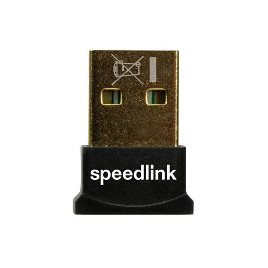 Picture of USB Bluetooth dongle v4.0 SPEEDLINK, SL-7411-BK