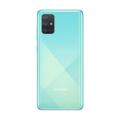 Picture of Mobitel Samsung Galaxy A71 SM-A715 8GB 128GB Dual Sim Prism Crush Blue