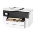 Picture of HP OfficeJet Pro A3 7740 AIO do 34str/min black, do 34str/min color,Duplex print.Two-sided (Duplex)scan.USB+LAN+WiFi G5J38A + GRATIS TRI BOJE