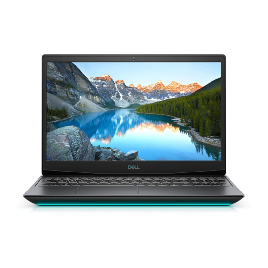 "Picture of DELL G5 15.6"" FHD 120Hz Intel i5 10300H 8GB/512 GB SSD/NVIDIA GF.GTX1650-Ti/G555I5085121650TI3Y//3god/linux/crna"