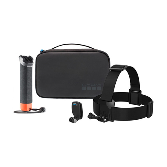 Picture of GoPro Adventure Kit AKTES-001
