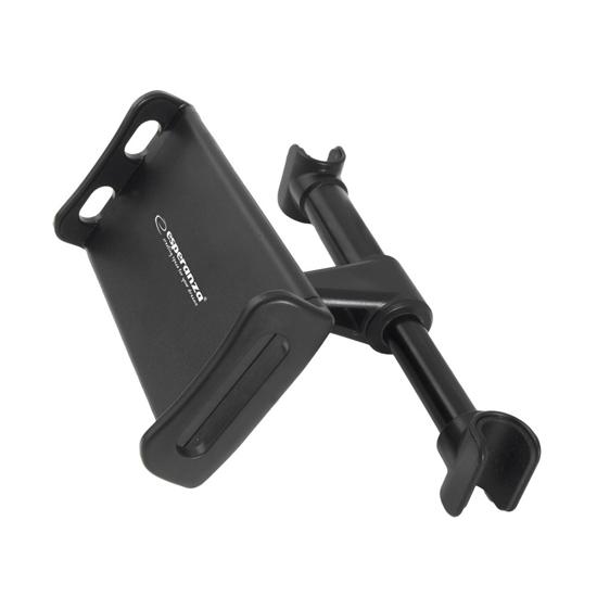 Picture of Univerzalni držač nosač za tablet i mobitel za sjedalo u autu ESPERANZA BRACE EMH133