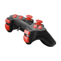 Picture of Game Pad ESPERANZA CORSAIR, vibration, PS2/PS3/PC, USB, black/red, EGG106R
