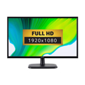 "Picture of Monitor Acer 23,8"" EK240YABI IPS,FHD,250cd,5ms,VGA,HD MI,Tilt,VESA 75x75mm,Crni,2 godine garan"