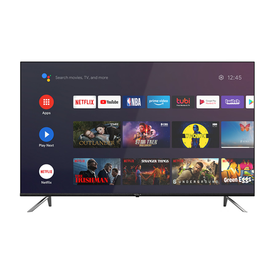 """Picture of TESLA TV 65"""" S905 Android LED UHD 65S905BUS DVB-T/T2/C/S/S2"""