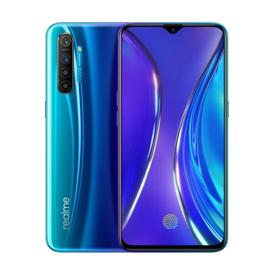 Picture of Mobitel RealMe X2 8GB 128GB CrystalBlue RMX21993BLU