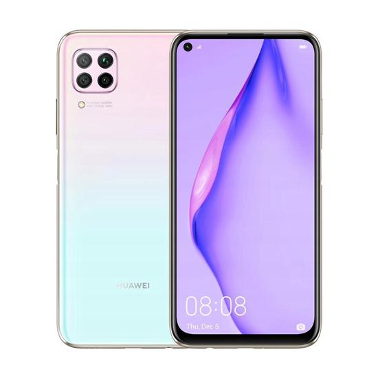 Picture of x( huap40lids6128pieu )Huawei P40 Lite Dual Sim 6GB RAM 128GB - Pink EU