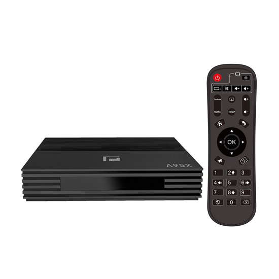 Picture of TV BOX A95X F2 S905X2 4GB, 64GB, Android