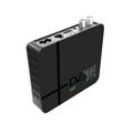 Picture of DVB T2 H.265 tuner box K2 MAX PRO, +Youtube +IPTV, LAN