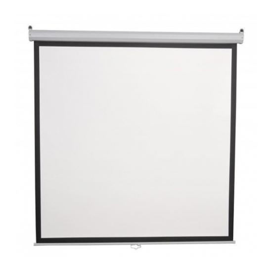 Picture of Platno za projektor Braun 180x135 cm matt white Format