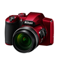 Picture of Fotoaparat NIKON Coolpix B600 Crveni