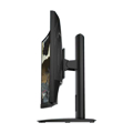 Picture of Monitor HP  X24c Curved Gaming Monitor 23,6,VA,FHD,Curved,300cd,4ms,H DMI,DP,Height,Crni,2 godine garancije