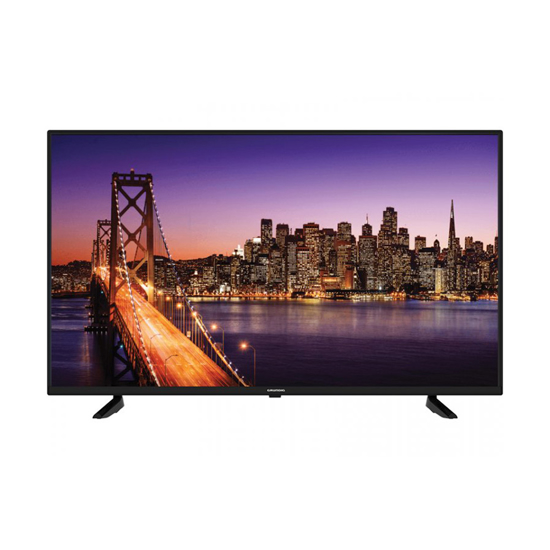 Picture of GRUNDIG LED TV 50 GEU 7800 B UHD DVB-T2/C/S2 SMART
