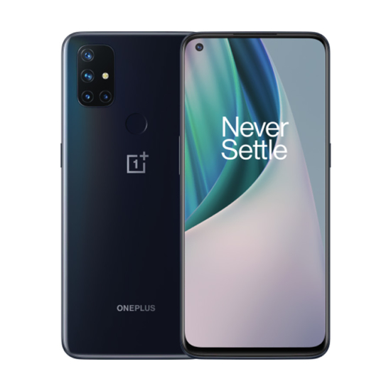 Picture of Mobitel OnePlus Nord N10 Dual Sim 6GB 128GB Midnight Ice