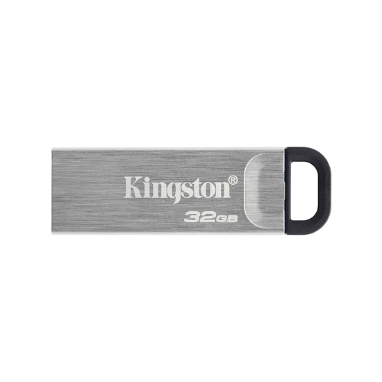 Picture of USB Memory stick Kingston DTKN/32GB USB3.2 DTKN,DataTraveler Kyson,Stylish Capless Metal Case,200MB/s read