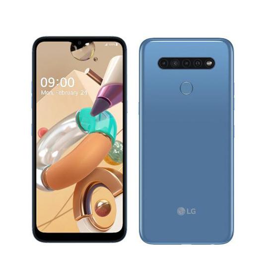 Picture of Mobitel LG K41s Dual sim 3GB 32GB blue