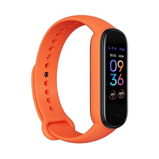 Picture of Xiaomi pametni sat Amazfit Band 5 SpO2 sensor Orange