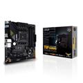Picture of ASUS MB TUF GAMING B550M-PLUS AMD B550 AM4 4xDDR4 HDMI DP 2xM.2 RAID micro ATX