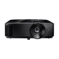 Picture of PROJEKTOR OPTOMA S334E SVGA 800 x 600 Lumens: 3800 DLP HDMI E1P1A1VBE1Z1