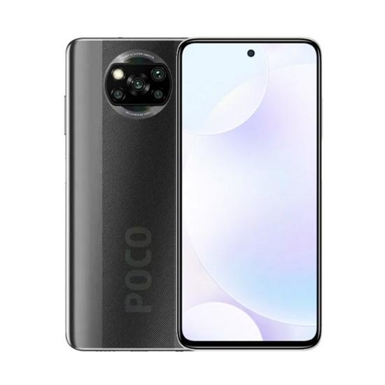 Picture of Mobitel Xiaomi PocoX3 NFC 64GB Gray