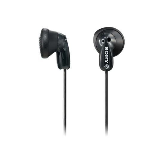 Picture of Sony slušalice MDR-E9 Black MDRE9LPB.AE