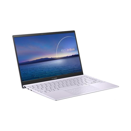 "Picture of ASUS ZenBook UM425IA-WB501T 14"" FHD AG AMD Ryzen 5 4500U 8GB/512 GB SSD/Vega 6 Graphics integr./Win10/G2g/Silver"
