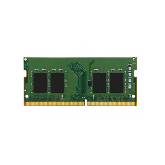 Picture of KINGSTON 16GB 2666MHz DDR4 Non-ECC CL19 SODIMM 2Rx8 KVR26S19S8/16