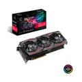 Picture of ASUS VGA ROG-STRIX-RX5600XT-T6G-GAMINGAMD Radeon RX 5600 XT6GB GDDR6 192bit;HDMI,3xDP